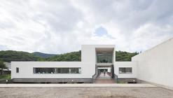 Roca Agro Offices / Sergio Alberto Cabrera Arquitectos