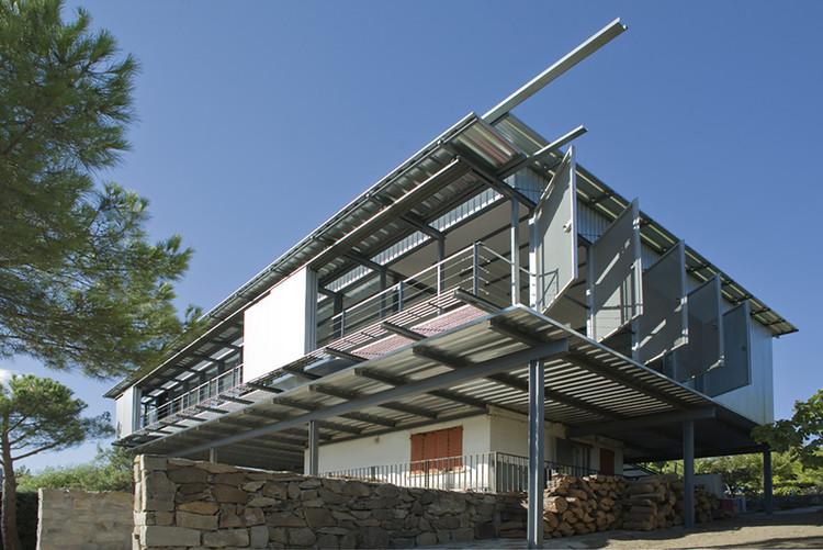 Casa A108 / OOKO industriarquitectura, Cortesía de OOKO industriarquitectura