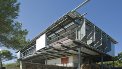 A108 House / OOKO industriarquitectura