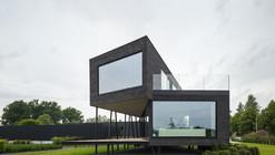 Office NETE / architectenbureau Wil-Ma