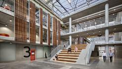 SIEC / MPH Architects