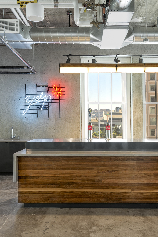 Gallery of Yelp Headquarters Studio OA 2