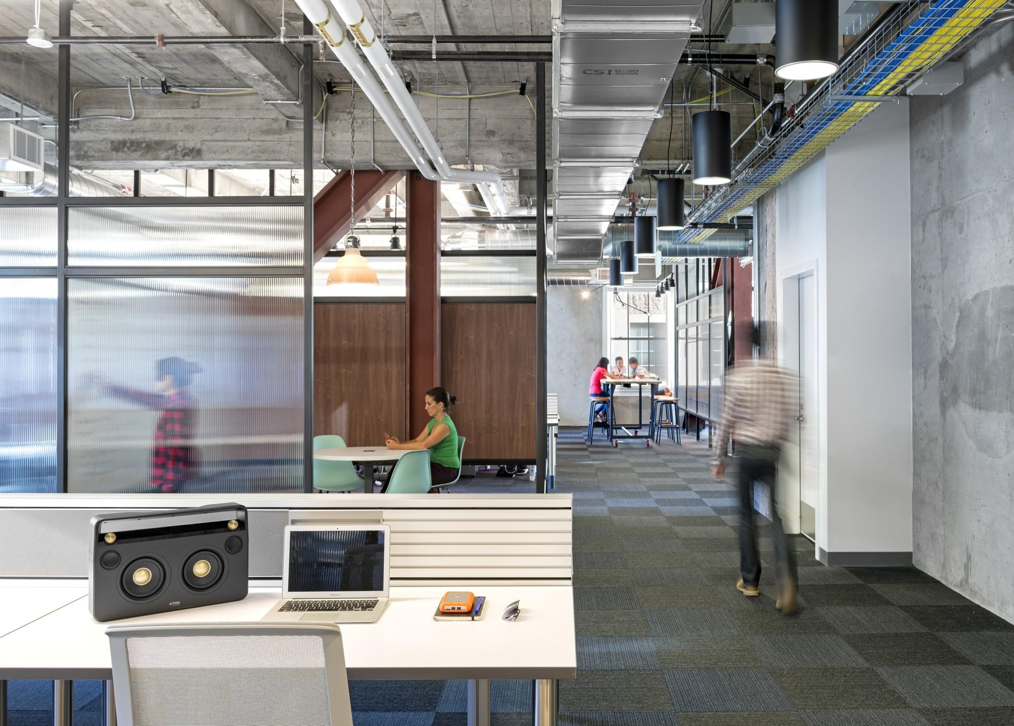 Gallery of Yelp Headquarters Studio OA 19