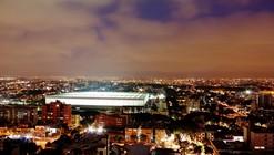 Arena Club Atlético Paranaense / carlosarcosarquite(c)tura