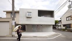 House in Kitaoji  / Torafu Architects