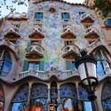 Casa Batllo. Image Courtesy of http://www.lowcostholidays.com/