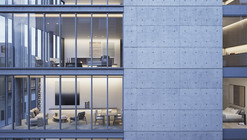 Tadao Ando Designs Luxury Residential Building in New York