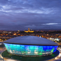 The SSE Hydro / Foster + Partners. Image © Nigel Young