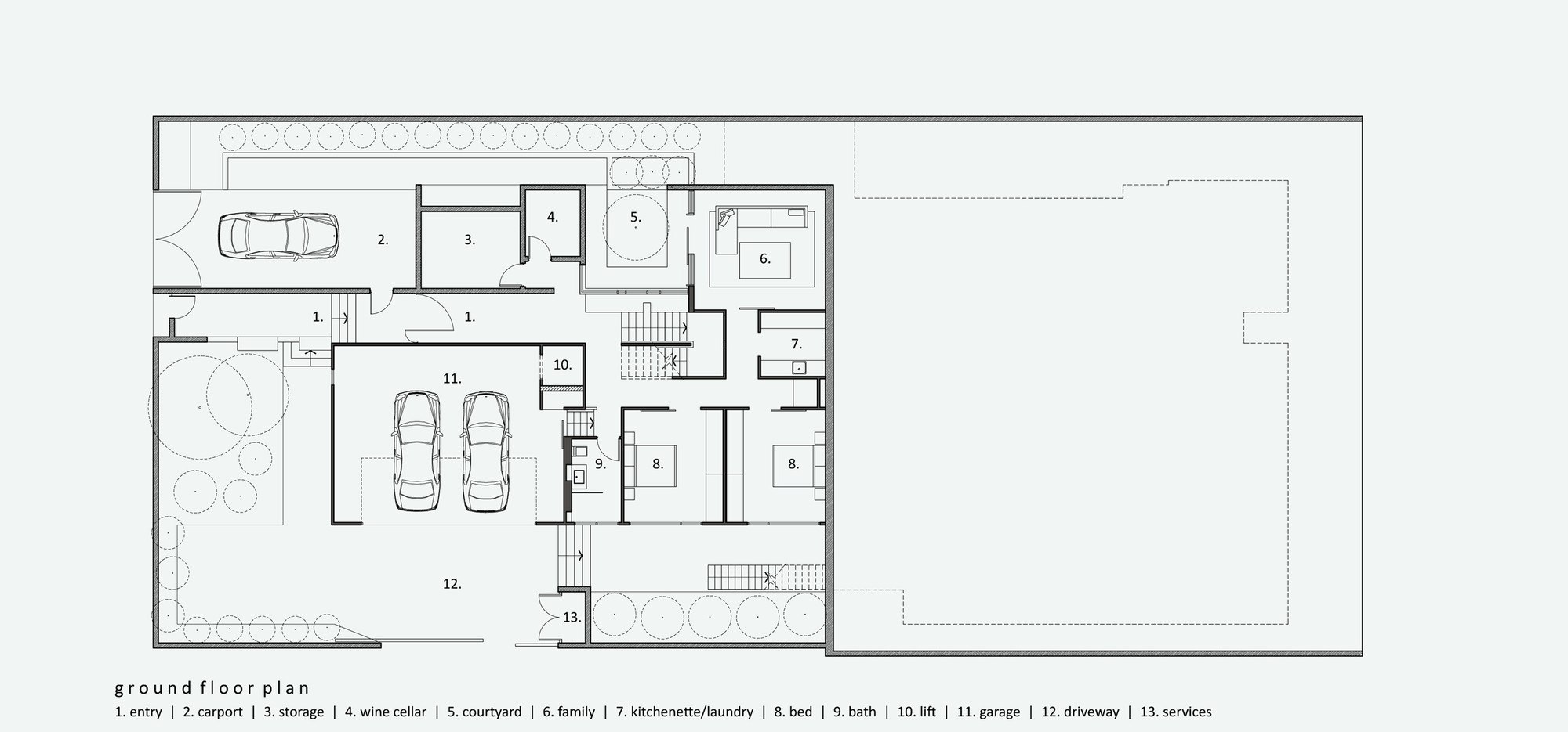 f1?1403237491 gallery of boarding house shaun lockyer architects 16,Boarding House Plans