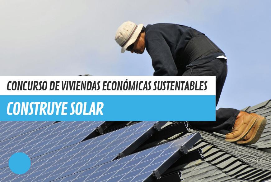 Dieciocho universidades de Chile y el mundo compiten por la casa más sustentable