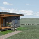 Method Homes' Design. Image Courtesy of Method Homes