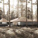 Segundo Lugar: Between Stone and Sky / Allied Works Architecture. Imagen Cortesía de The Union of Estonian Architects