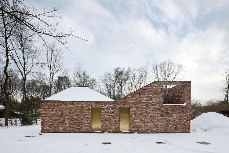 Casa para P / LOW Architecten, © Stijn Bollaert