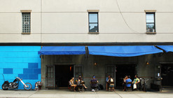 Alcohol and Urbanism, a Case Study: Breaking New York City's Open Container Law