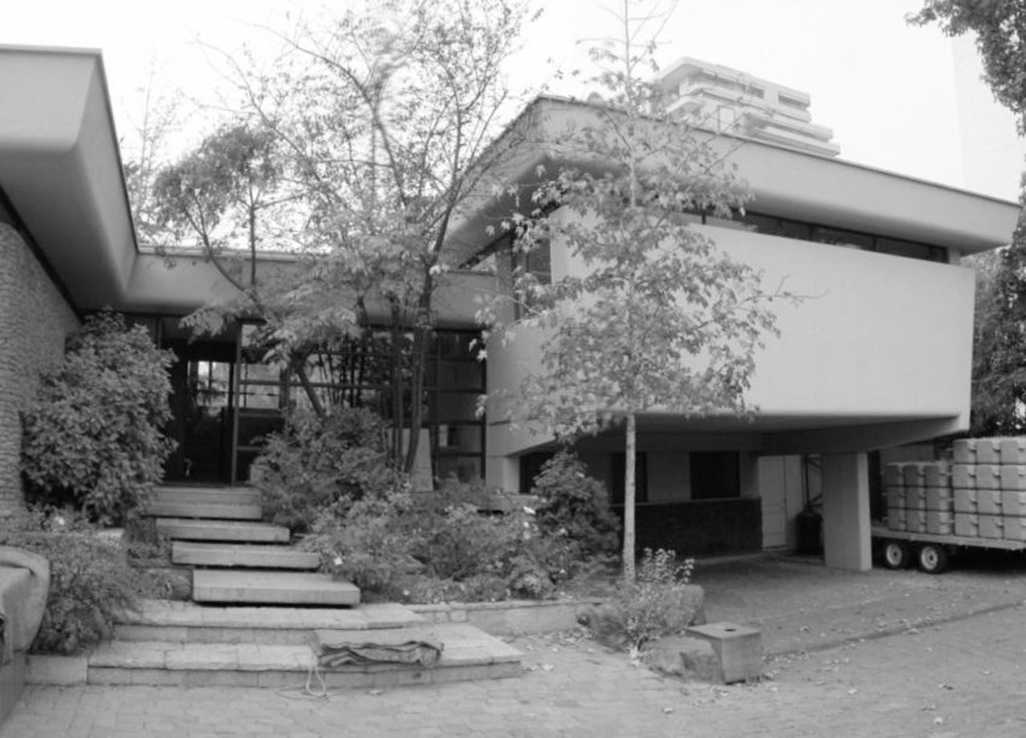 Clásicos de Arquitectura: Casa Marticorena-García / Hugo Cabezas Vatcky, Eliana Scaramelli Marconi, © Pablo Altikes