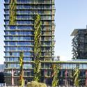 One Central Park / Ateliers Jean Nouvel. Image © Michel van de Kar