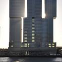 De Rotterdam / OMA. Image © Michel van de Kar