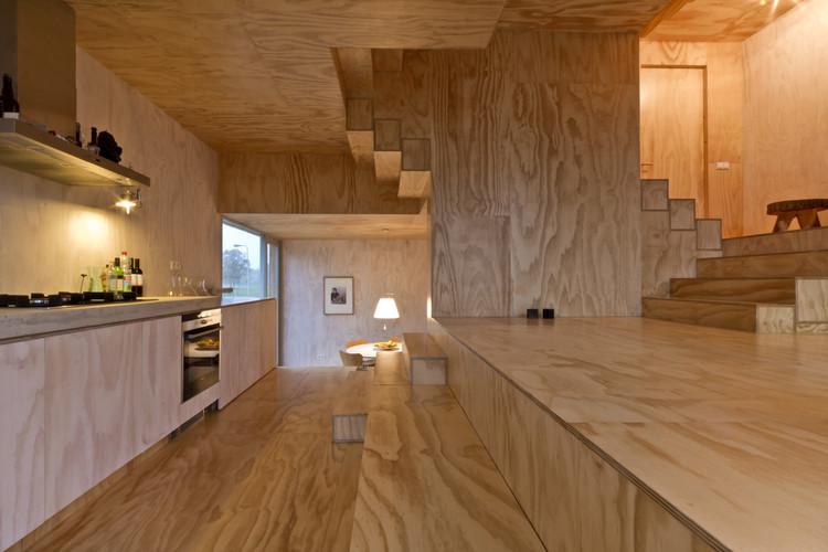 Casa Escalera / Onix, © Peter van der Knoop