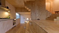 Stair House / Onix