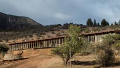 Tierras Blancas House / Alberto Browne + Hernán Fontaine