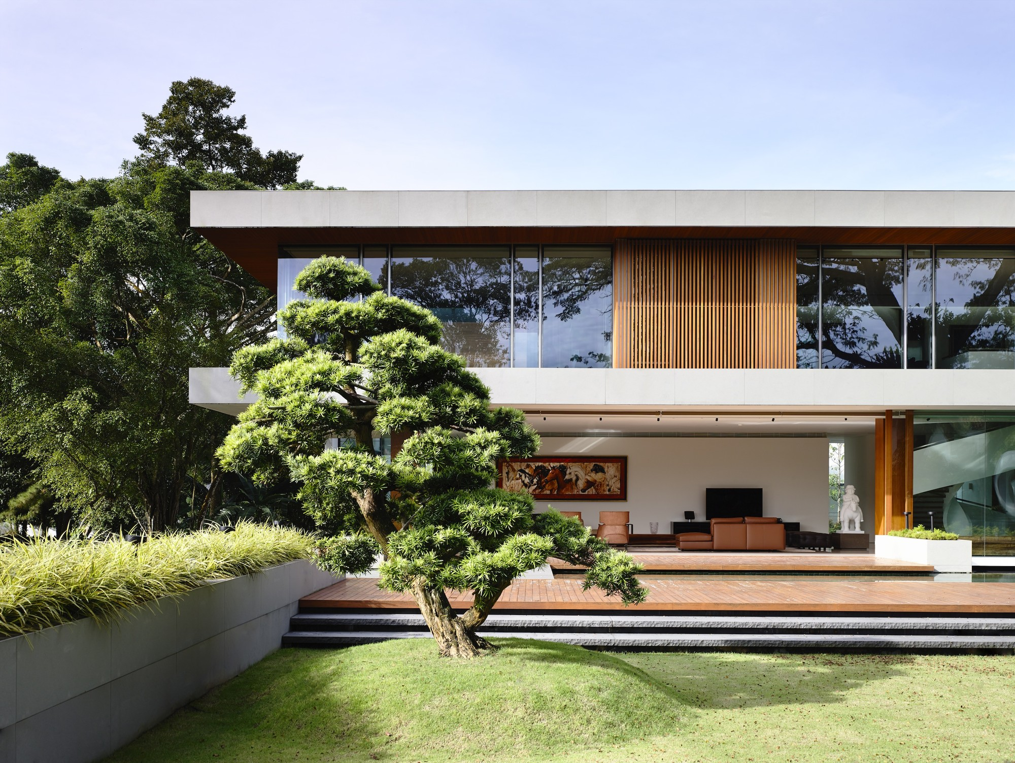 Gallery of 65BTP-HOUSE / ONG&ONG Pte Ltd - 17