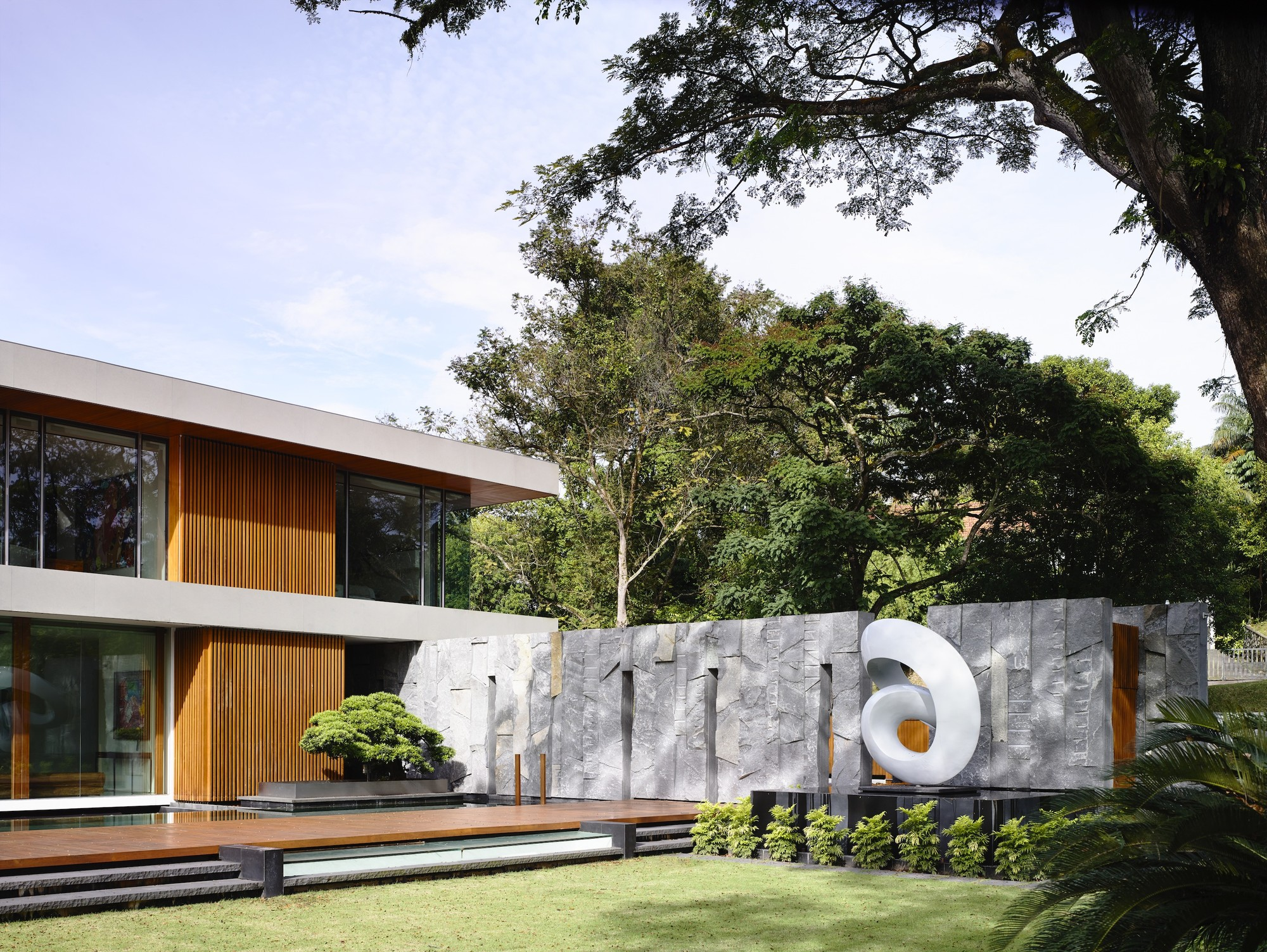Gallery of 65BTP-HOUSE / ONG&ONG Pte Ltd - 8