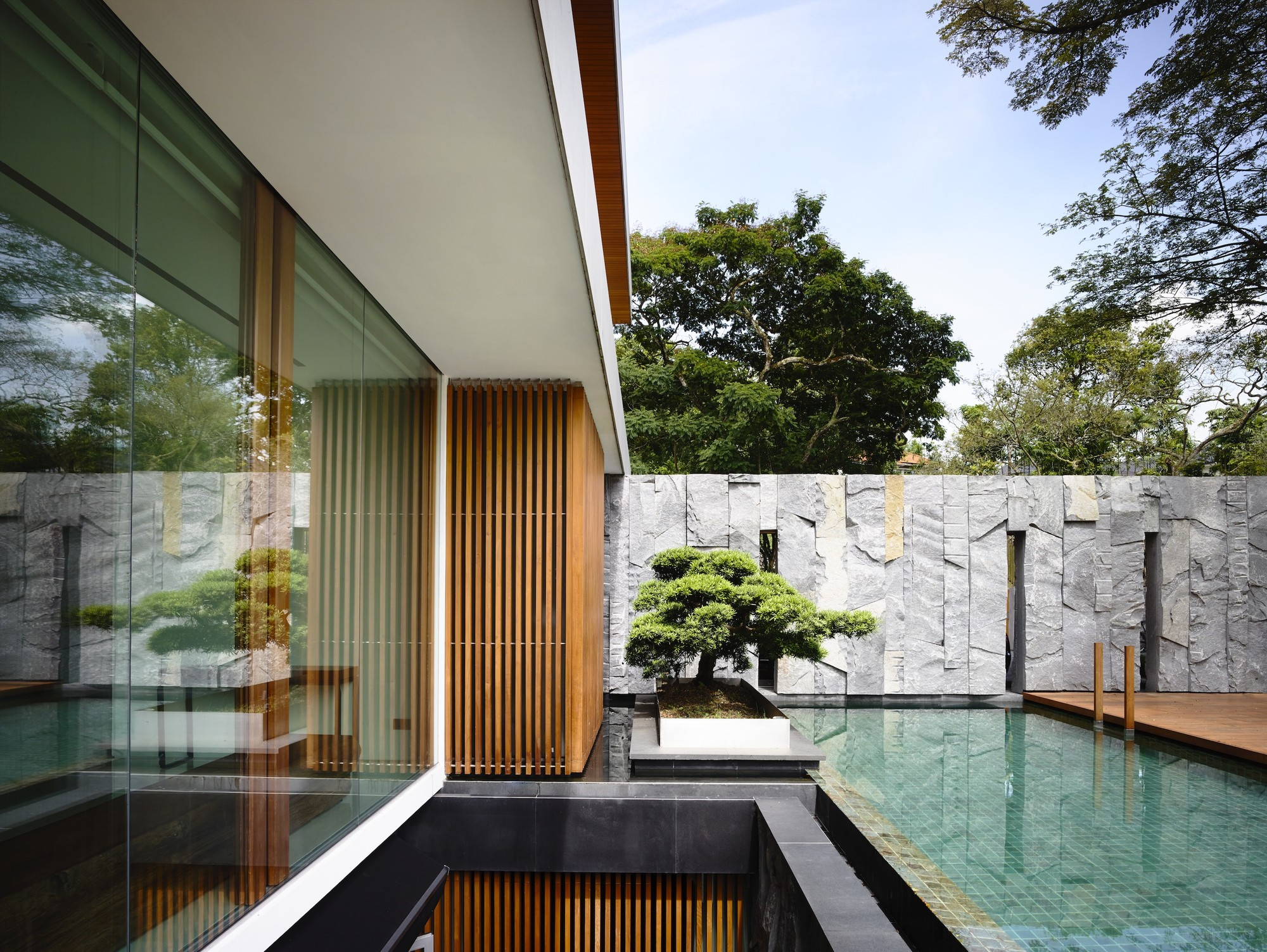 Gallery of 65BTP-HOUSE / ONG&ONG Pte Ltd - 12
