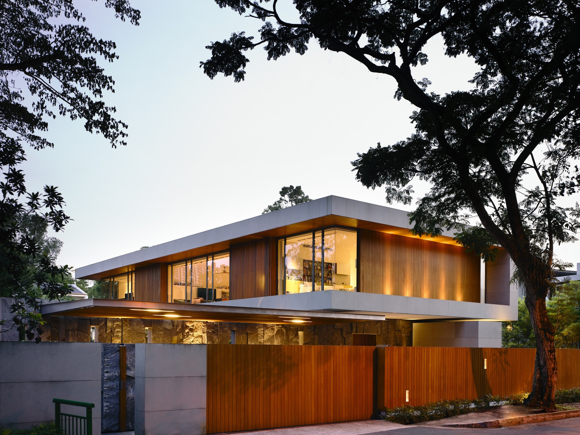Gallery of 65BTP-HOUSE / ONG&ONG Pte Ltd - 28