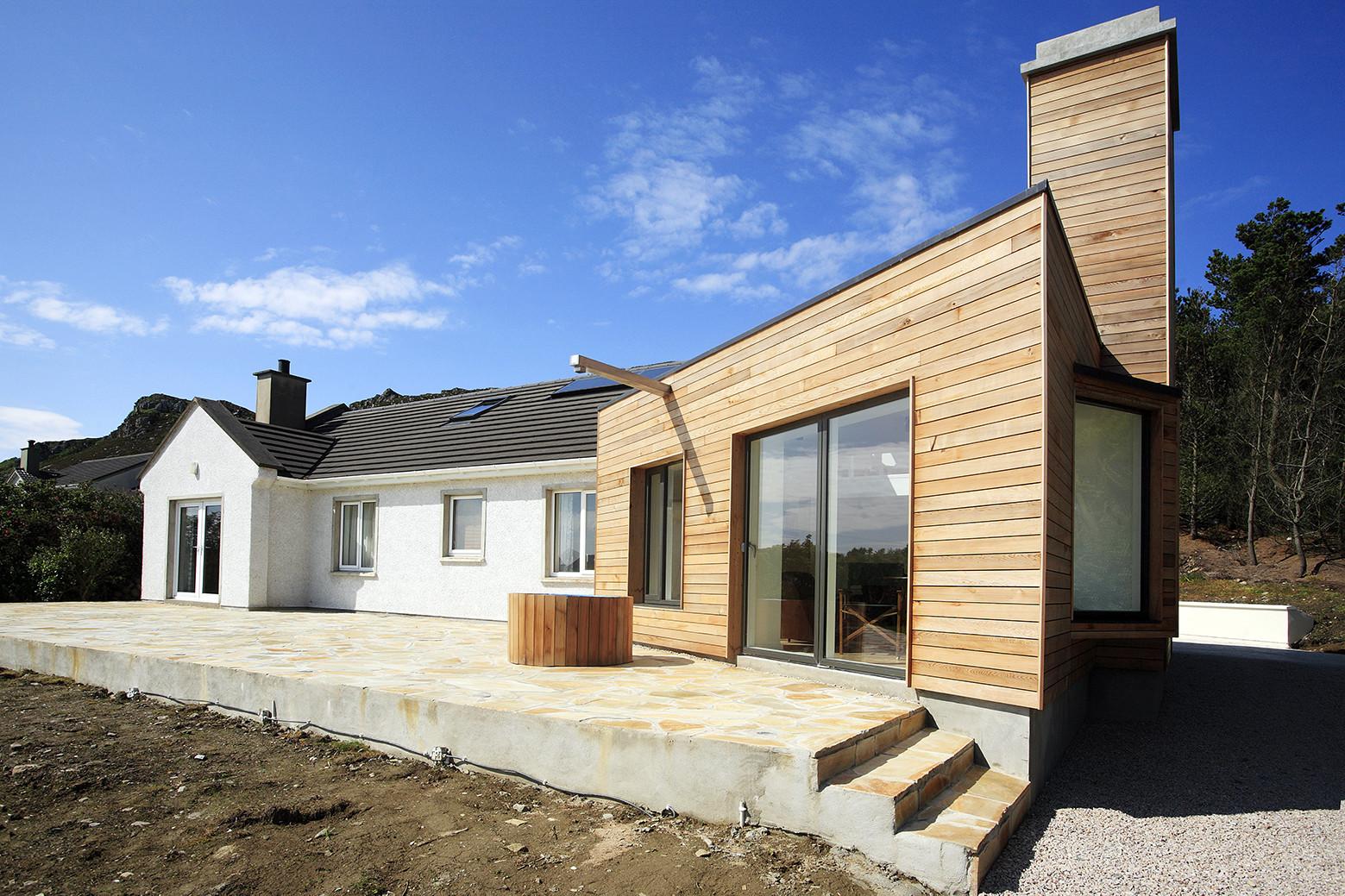Drumnacraig – Extension / MacGabhann Architects, © Paul McGuicken