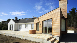 Drumnacraig – Extension / MacGabhann Architects