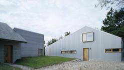 Green Box Design Studio / MacGabhann Architects