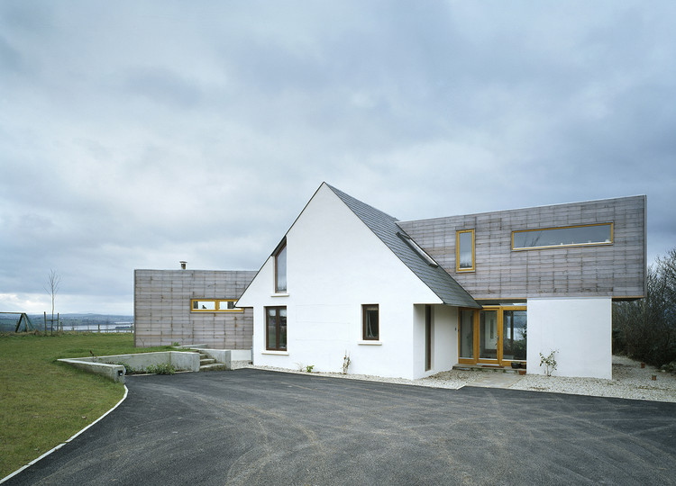 Plug-in Cottage / MacGabhann Architects, © Ros Kavanagh