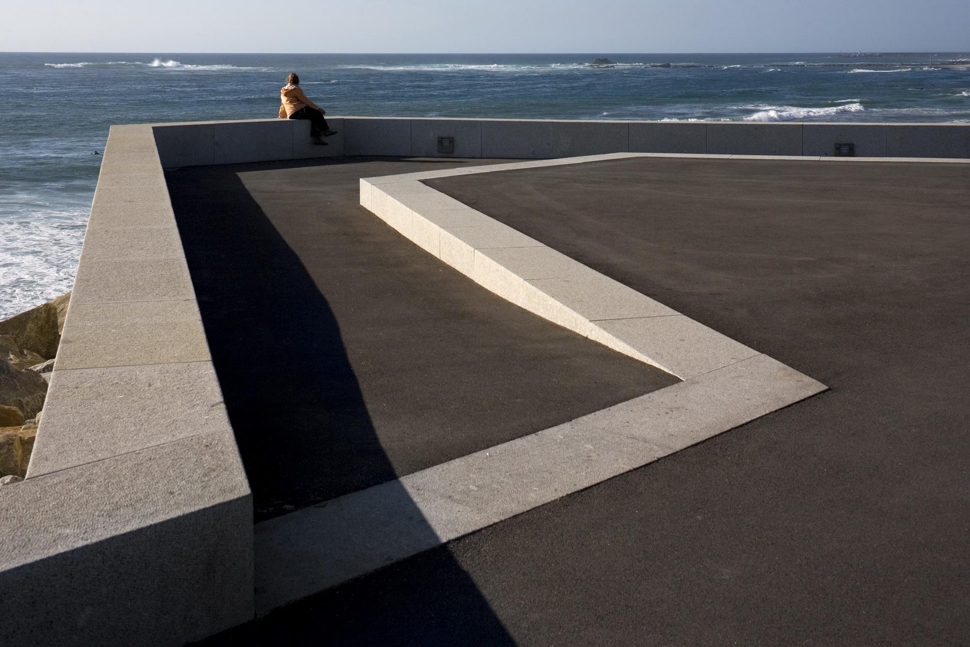 Parque Atlântico - 2005. Image © Fernando Guerra | FG+SG