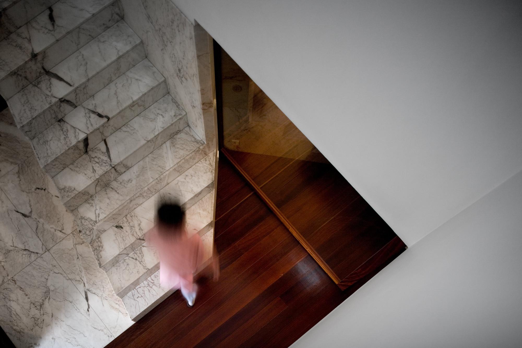 Avelino Duarte House - 1984. Image © Fernando Guerra | FG+SG