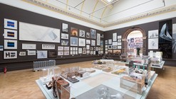 Leading Architects Come Together for London's Summer Exhibition