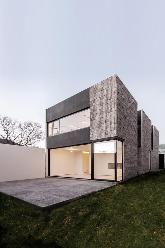 Aguazul 162 / Laboratorio de Arquitectura [mk], © Diego Cosme