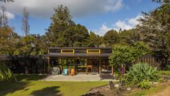 Easterbrook House / Dorrington Atcheson Architects