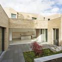 Courtesy of Jamie Fobert Architects