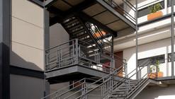 Gleason House Building / Trama Arquitectos