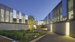 Australian Plant Bank / BVN Donovan Hill