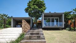 ME House / Otta Albernaz Arquitetura