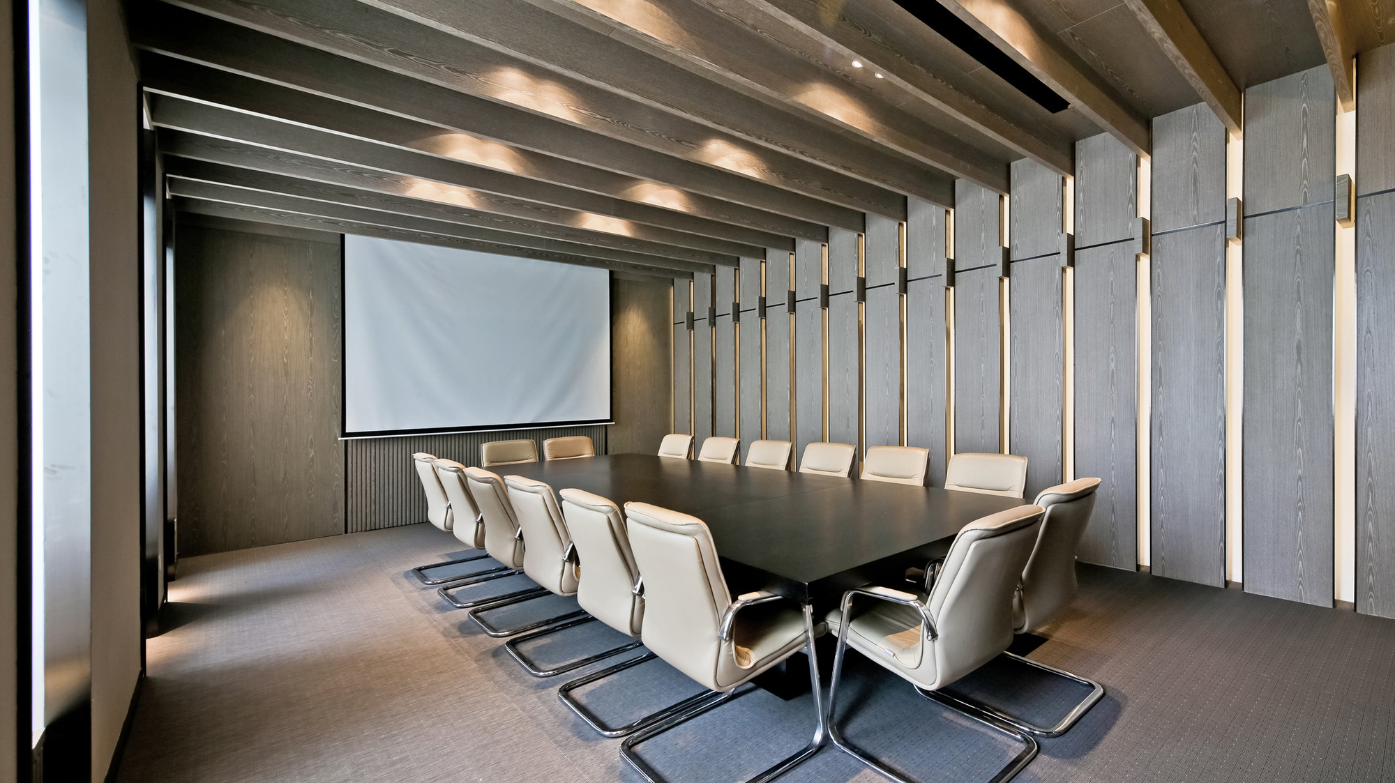 Gallery of jiahe boutique hotel shangai dushe - Interior design ideas for conference rooms ...