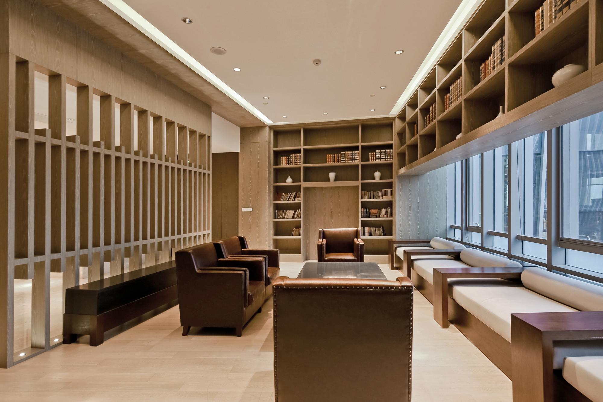 Gallery of jiahe boutique hotel shangai dushe for Best design boutique hotels paris