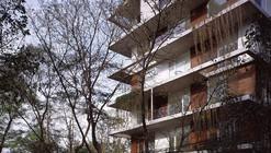 EHL Premium Condominiums / Kashef Chowdhury - URBANA