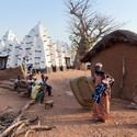 Larabanga, Northern Ghana. Image © Iwan Baan