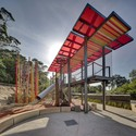 Lemur Forest Adventure / Hill Thalis Architecture + Urban Projects. Image © Brett Boardman