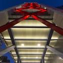8 Chifley Square / Lippmann Partnership + Rogers Stirk Harbour & Partners. Image © Brett Boardman