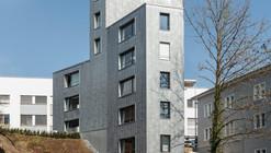 Moinho Freudenau / Furrer Jud Architekten