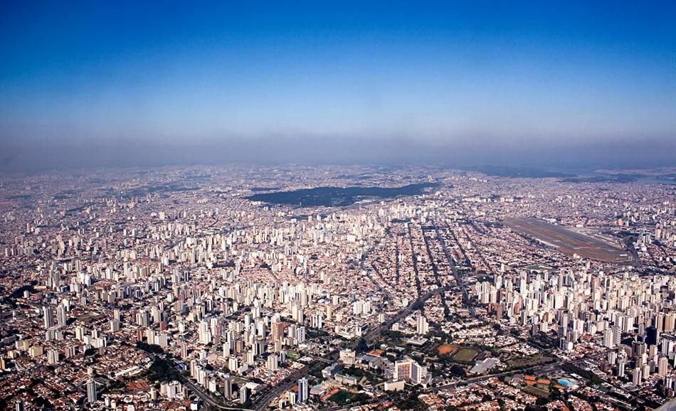 """IAB-DF divulga o documento """"Por uma Agenda para as cidades brasileiras"""", São Paulo. Image Courtesy of newcomers-sp"""