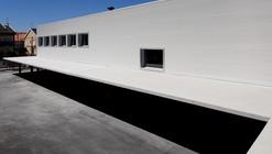 Escola Secundária da Amora / Bak Gordon Arquitectos